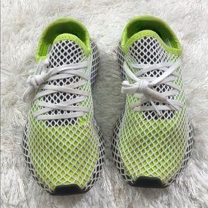 hot sale online 5060b b4a51 adidas Shoes - Adidas Originals Deerupt Runner